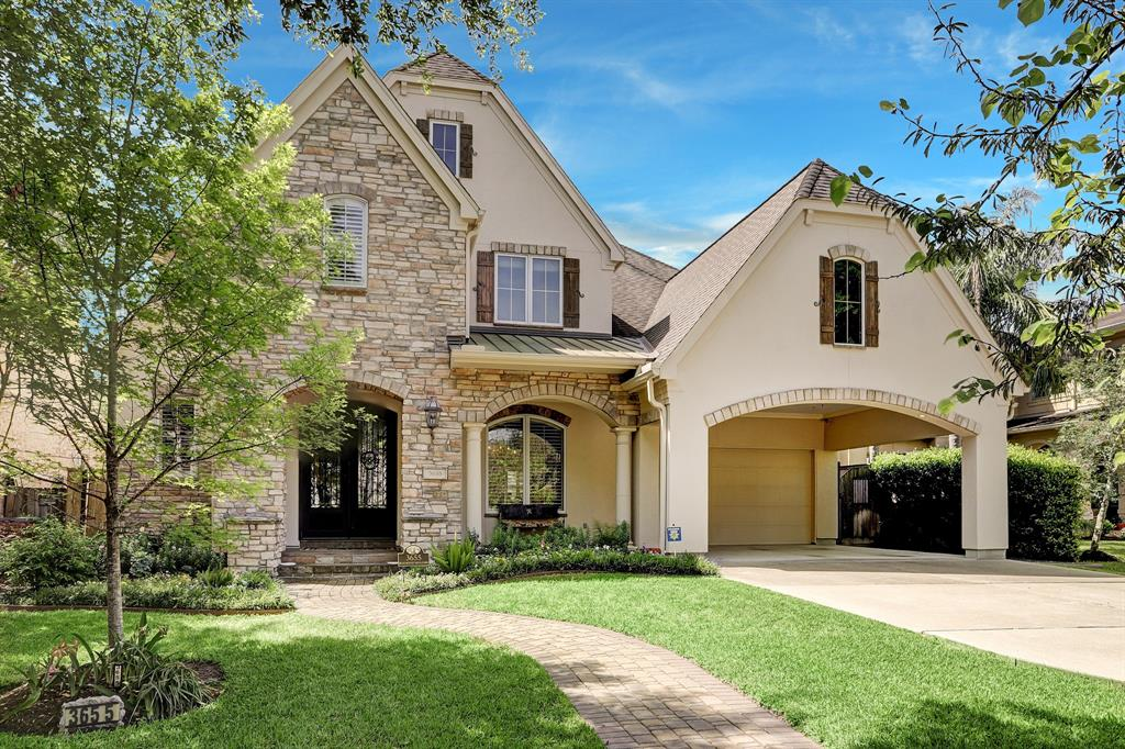 3655 Blue Bonnet Boulevard, Houston, TX 77025 - Houston, TX real estate listing