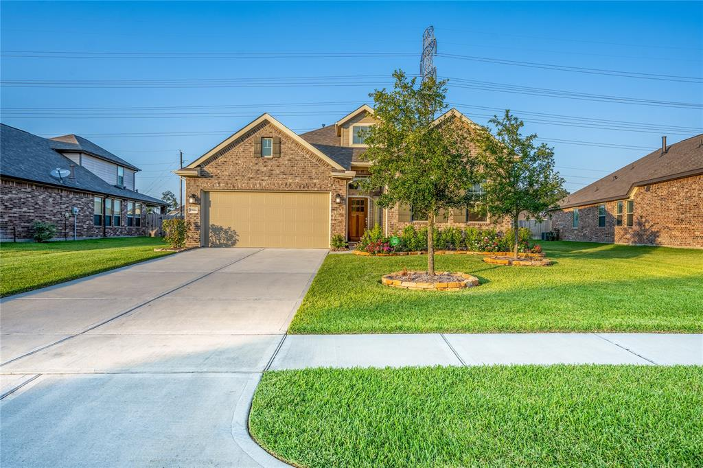 19614 Haven Cliff Lane, Spring, TX 77388 - Spring, TX real estate listing