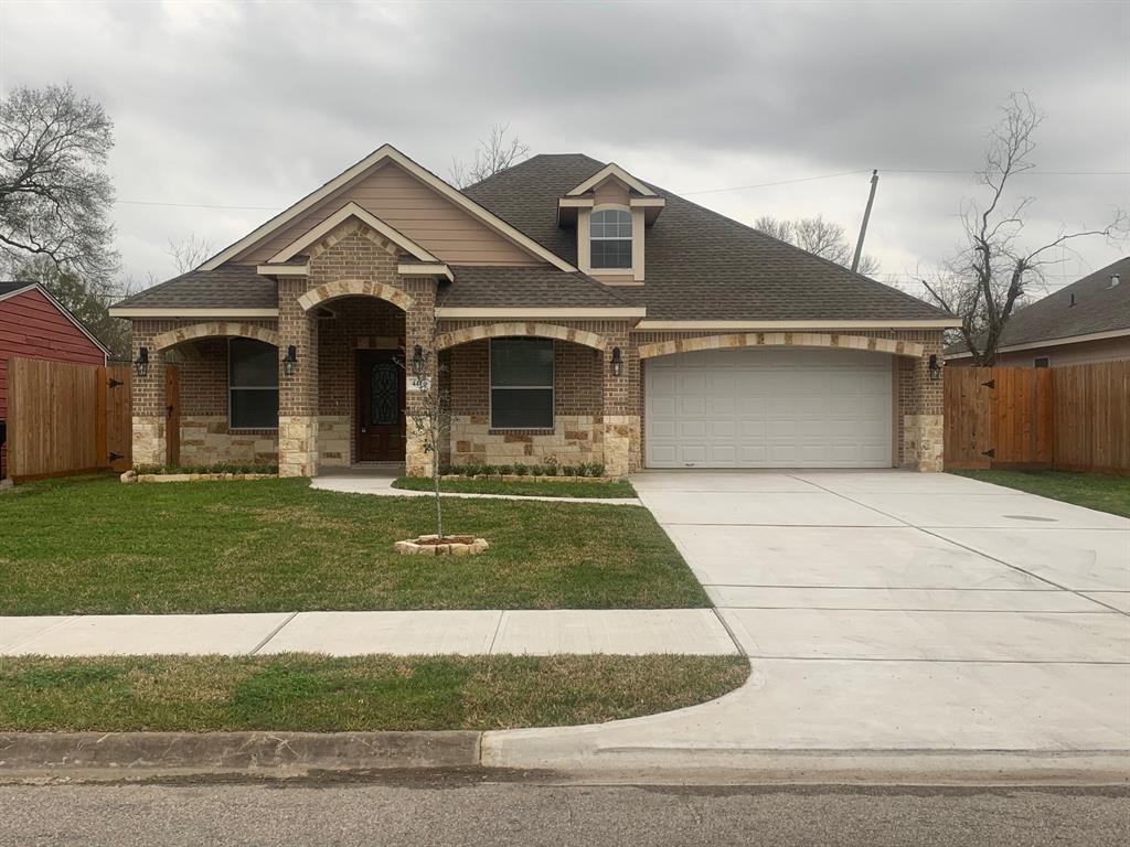 4410 Botany Lane, Houston, TX 77047 - Houston, TX real estate listing