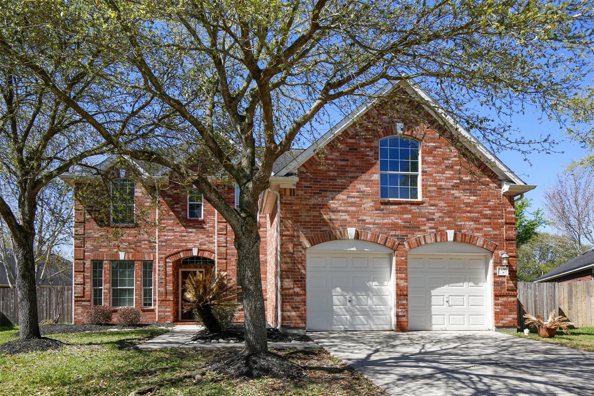 1635 Brady Creek Lane Property Photo