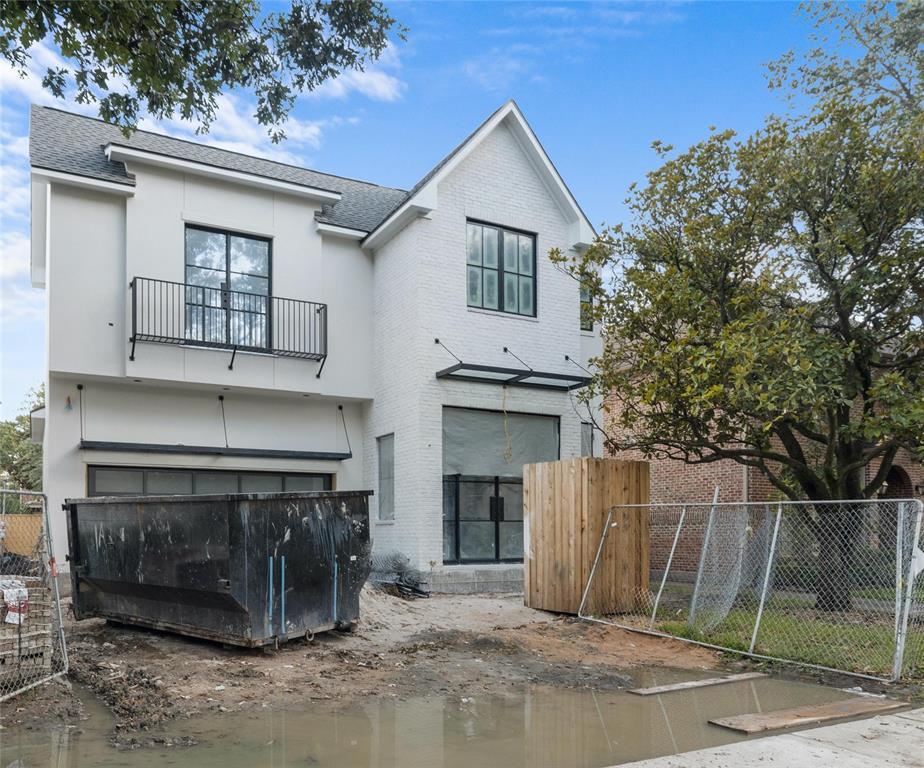 2705 Centenary Street Property Photo - West University Place, TX real estate listing