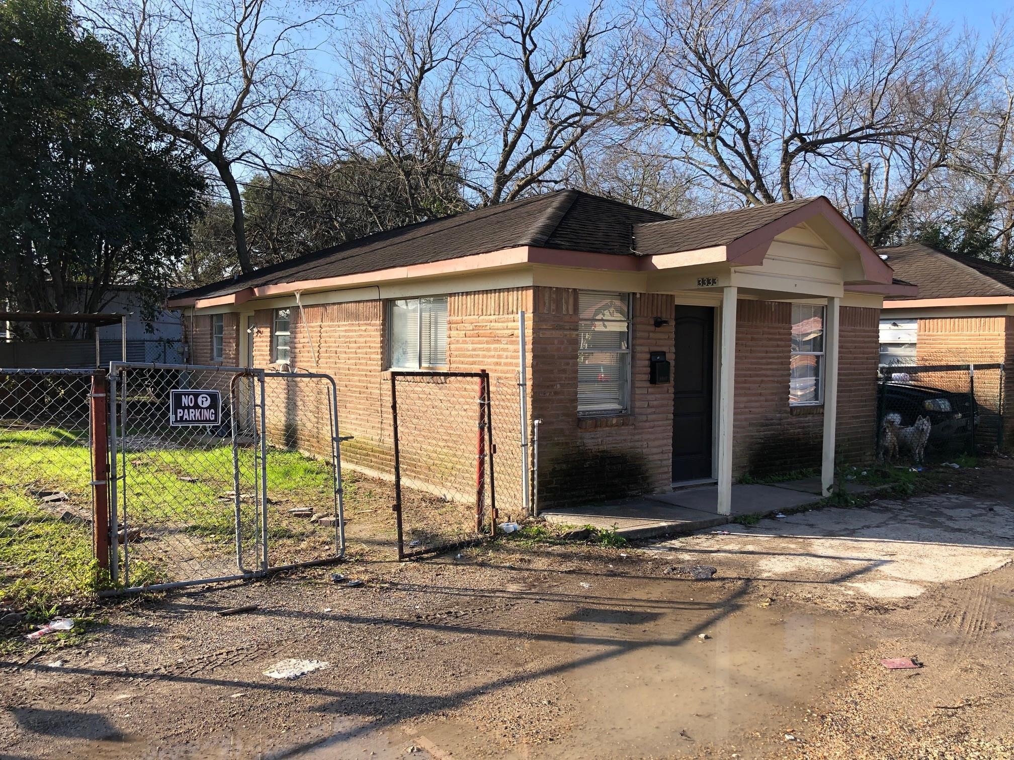 3333 Linn Street Property Photo