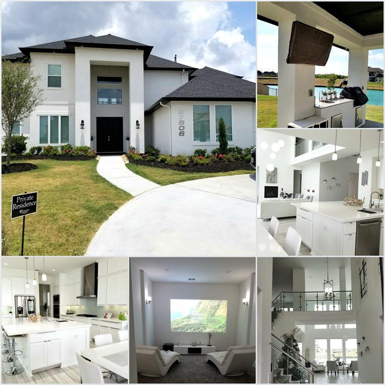 27506 Gardenview Point Court, Katy, TX 77494 - Katy, TX real estate listing