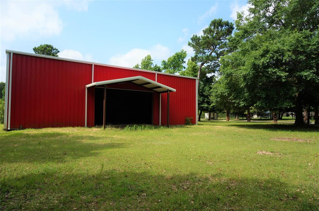 1015 County Road 379, Cleveland, TX 77328 - Cleveland, TX real estate listing