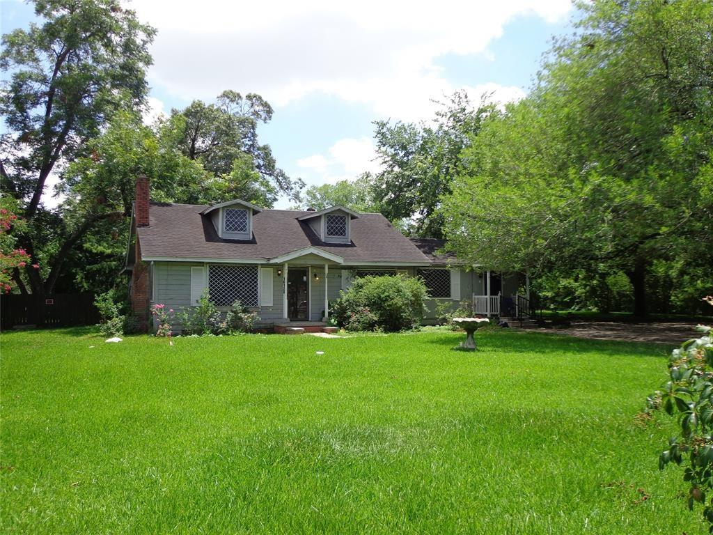 16128 Ridlon Street Property Photo - Channelview, TX real estate listing