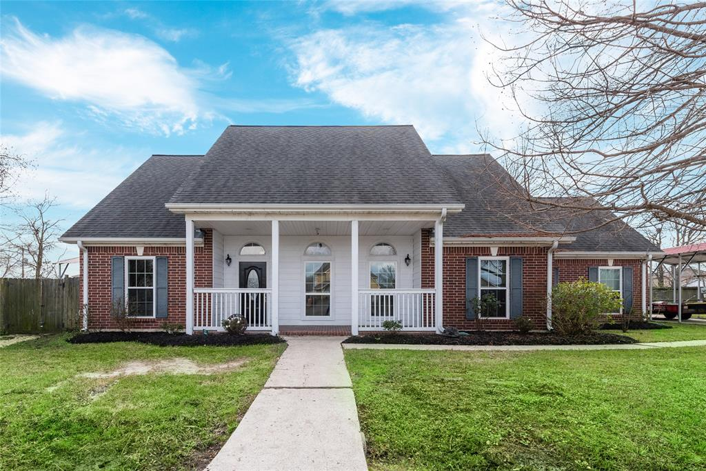 8002 Sweet Pea, Highlands, TX 77562 - Highlands, TX real estate listing