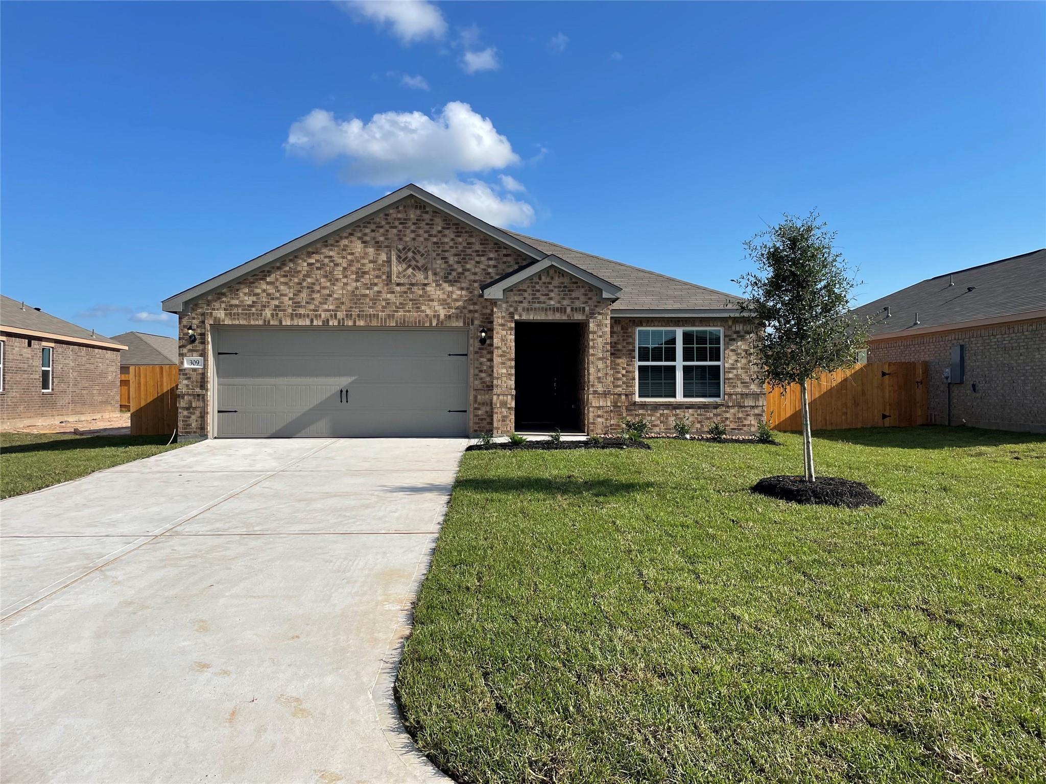309 Wayne County Drive Property Photo