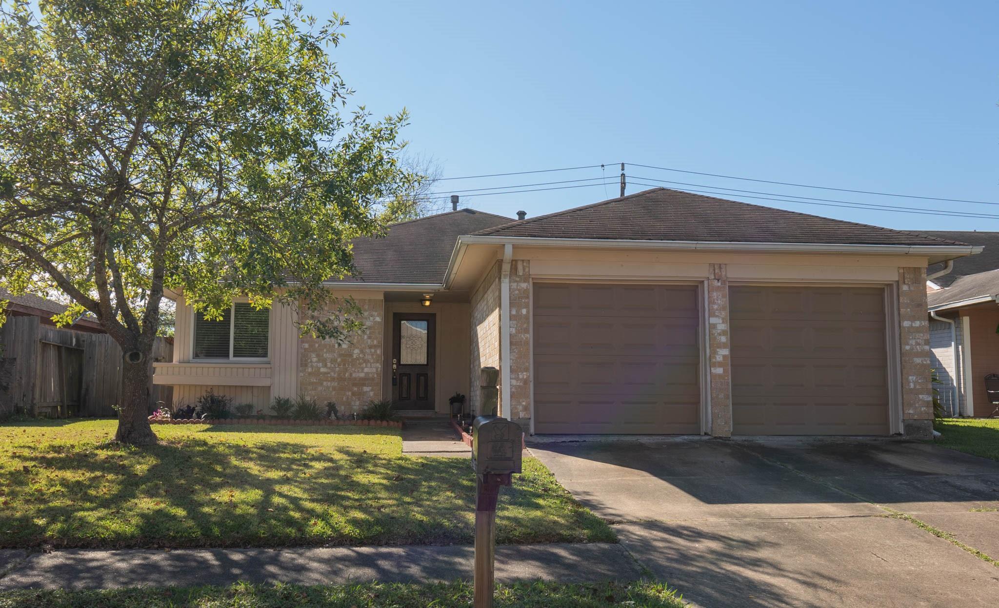11963 Firebird Drive Property Photo - Houston, TX real estate listing