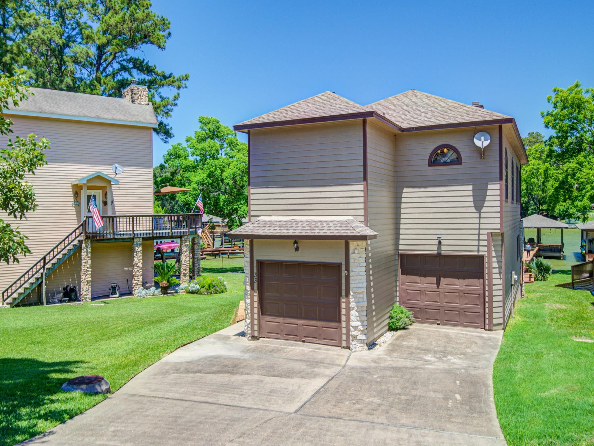33 Harbour Point Circle Property Photo - Coldspring, TX real estate listing