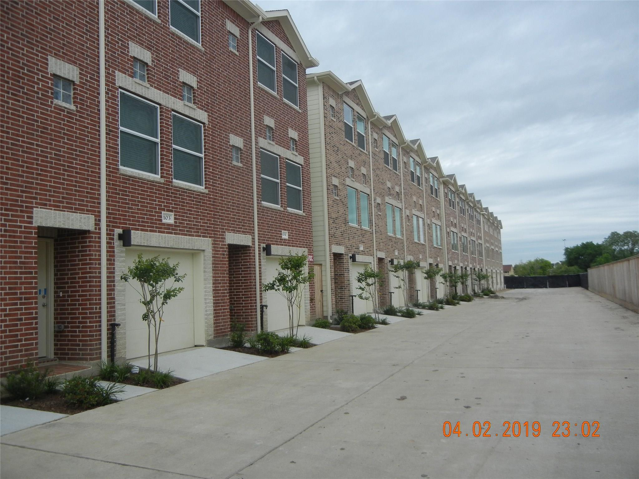 8705 Bryam #403 Property Photo