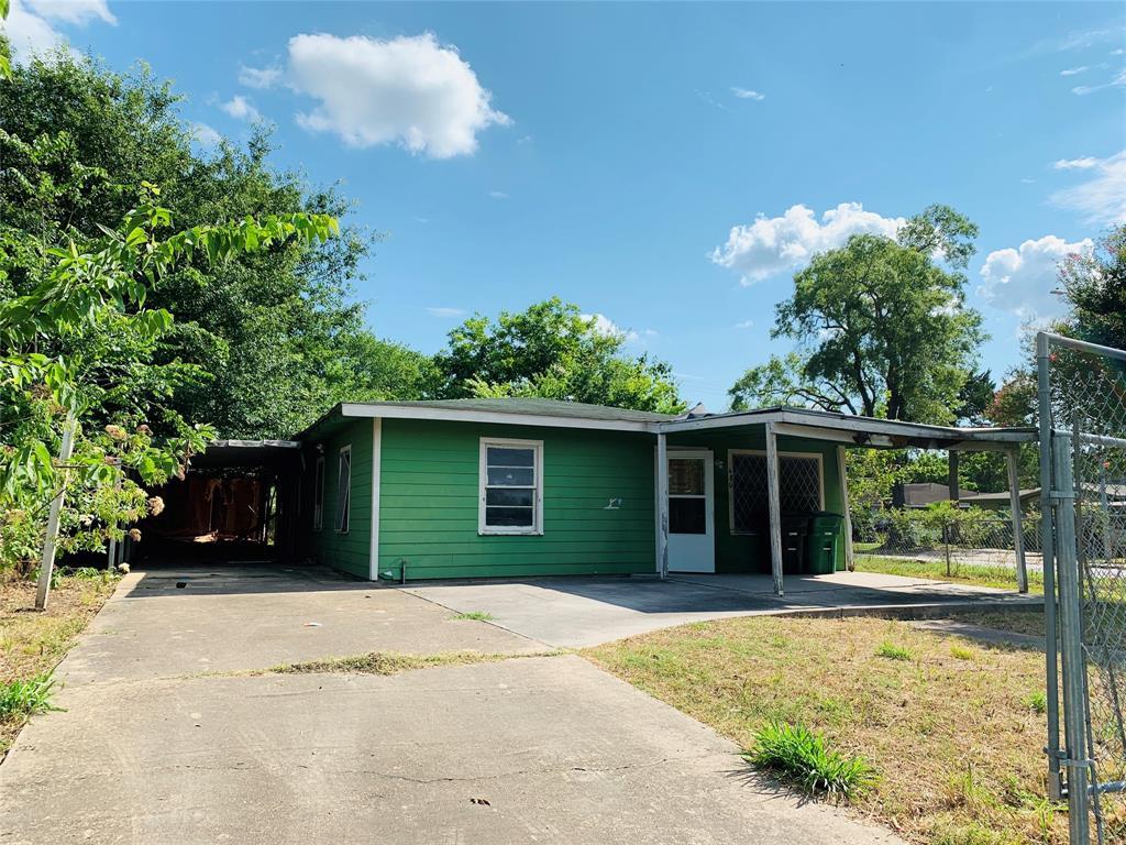 4802 Burma Road, Houston, TX 77033 - Houston, TX real estate listing