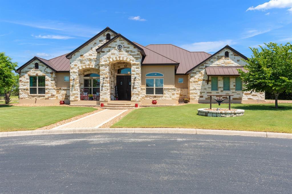 2 Bruce Welkin Property Photo - Boerne, TX real estate listing
