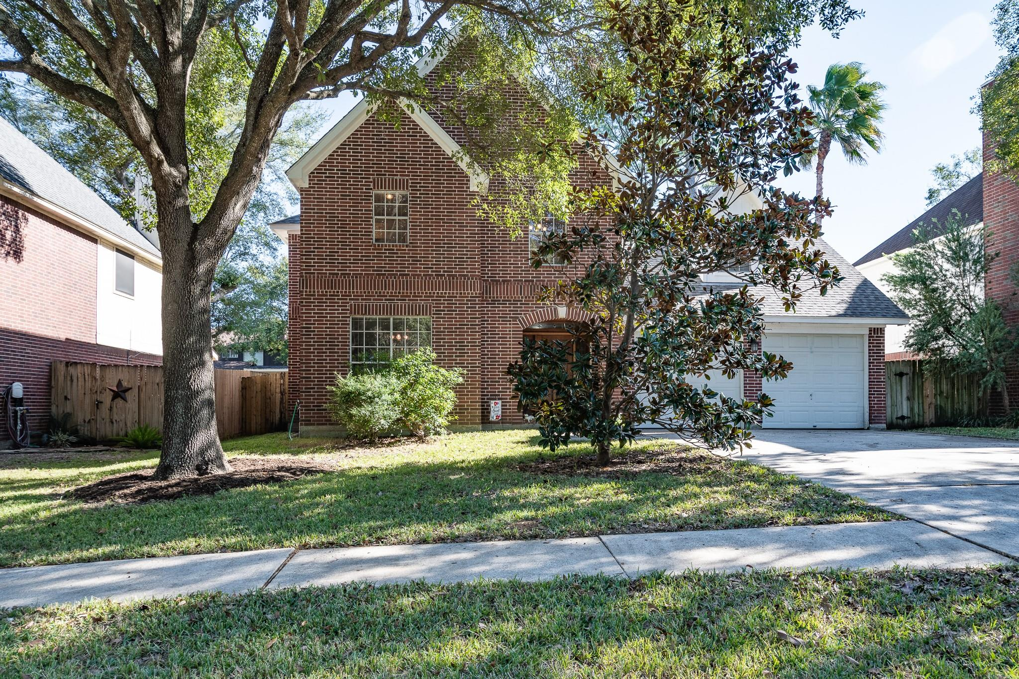 518 Aberdeen Way Property Photo - Highlands, TX real estate listing