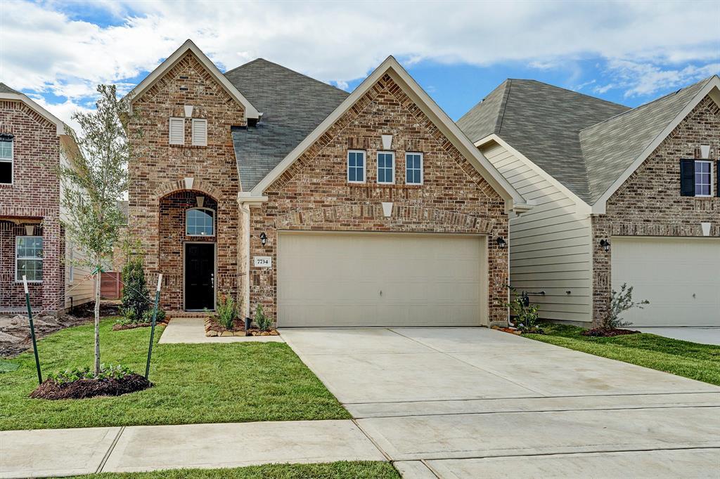7734 Granite Terrace Lane, Houston, TX 77083 - Houston, TX real estate listing