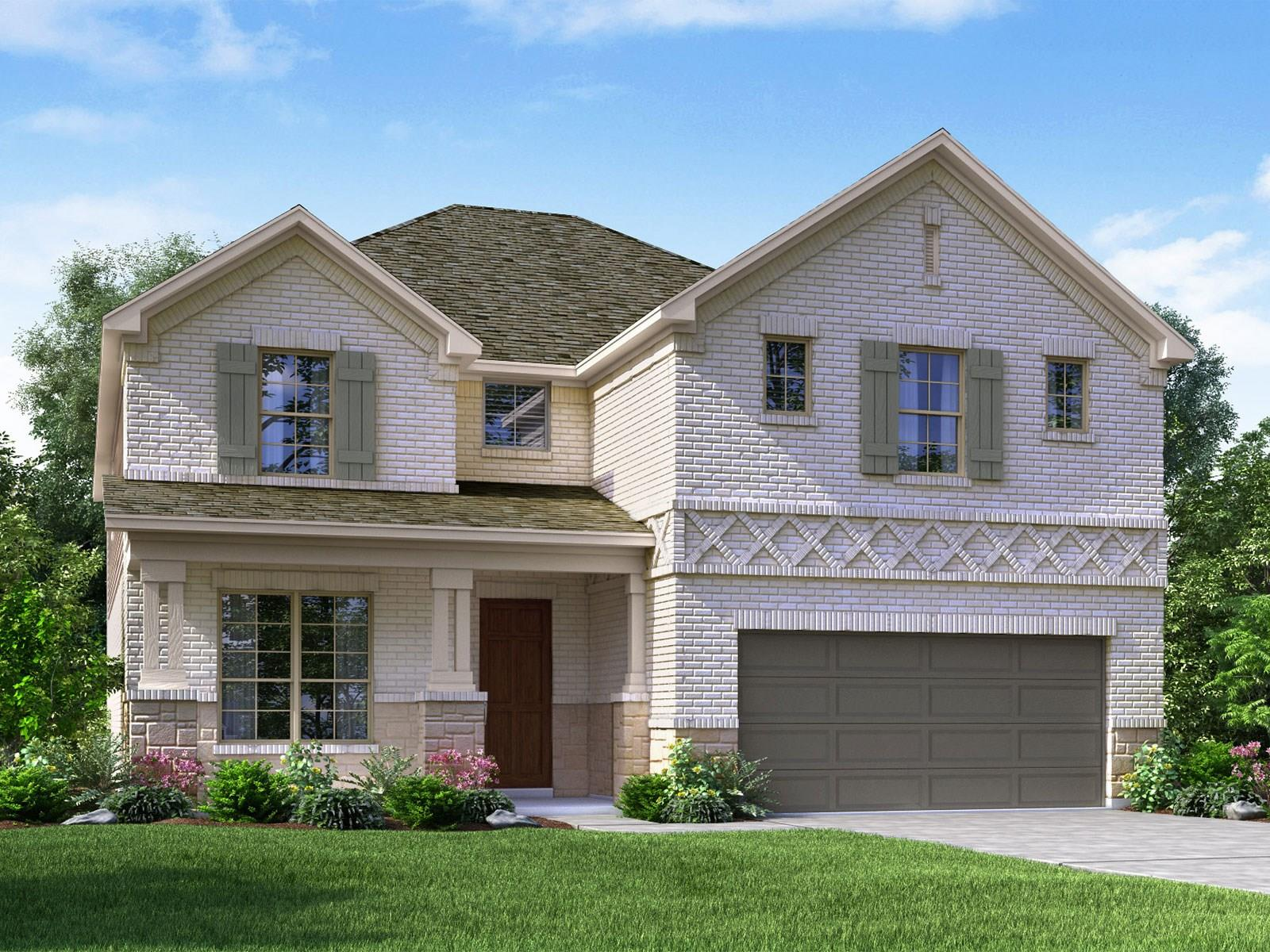 2103 Peralta Chase Way Property Photo - Pearland, TX real estate listing