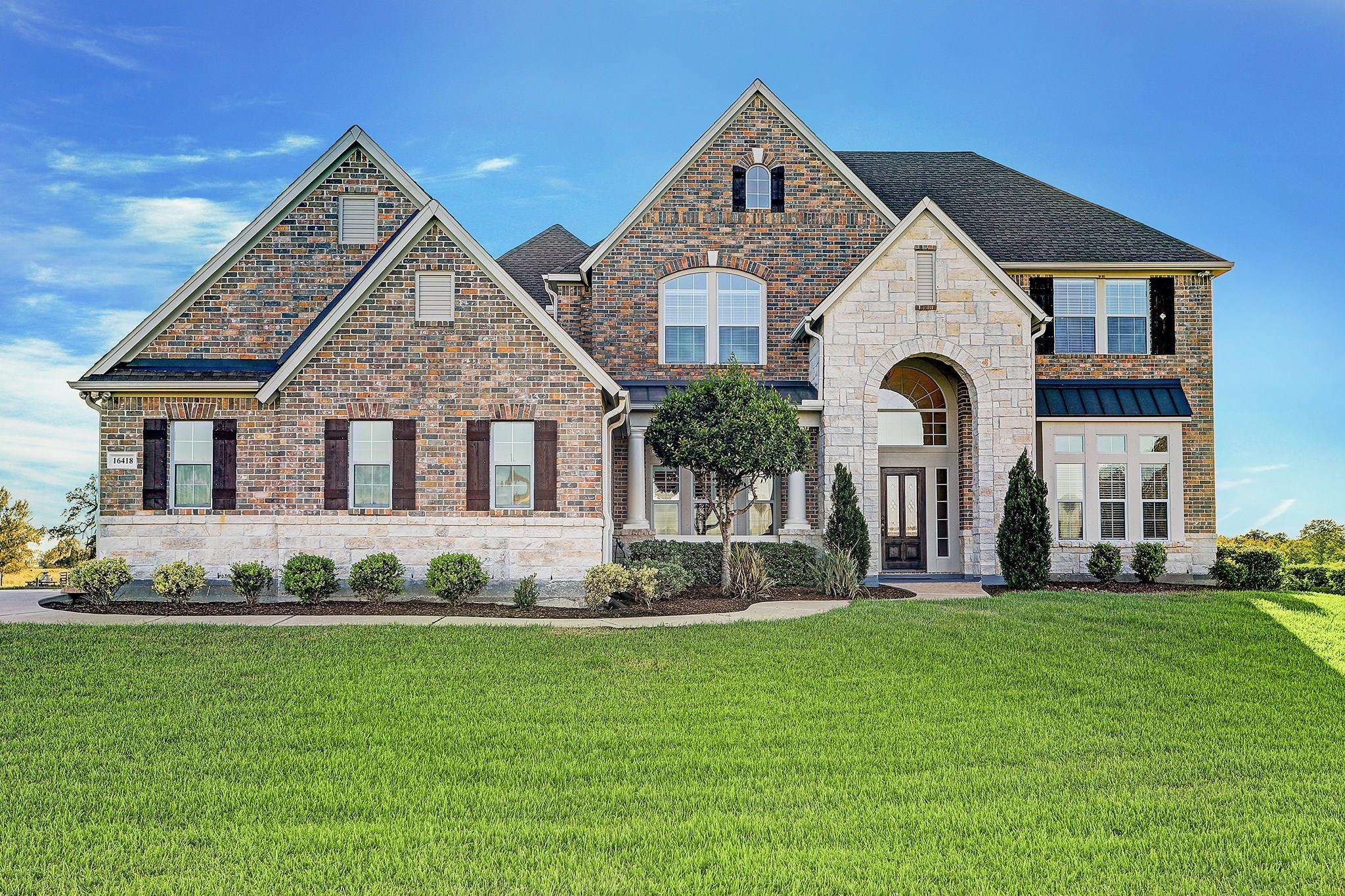16418 Majestic Oaks Drive Property Photo
