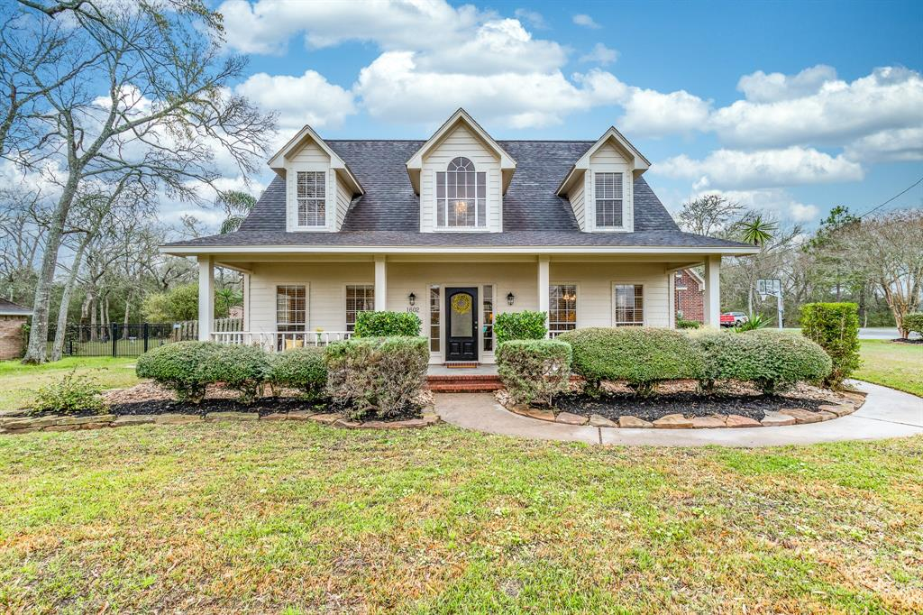 1602 Tarpon Run, Cove, TX 77523 - Cove, TX real estate listing