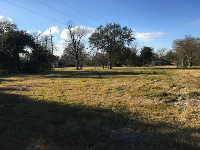 3700 34th Street Property Photo - Port Arthur, TX real estate listing