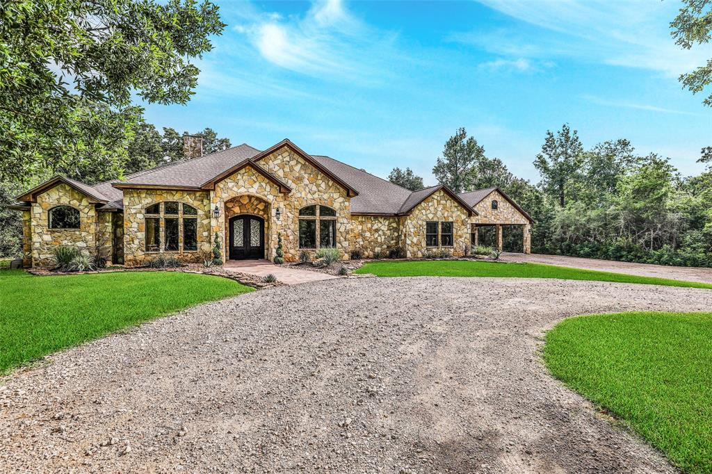 14532 Edwards Road Property Photo - Montgomery, TX real estate listing