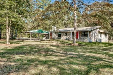 4667 Fm 1818 Property Photo - Diboll, TX real estate listing
