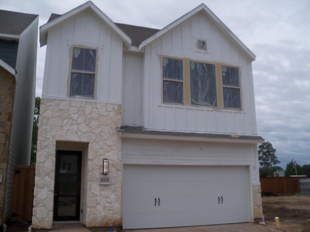 10933 Keaton Landing Drive Property Photo