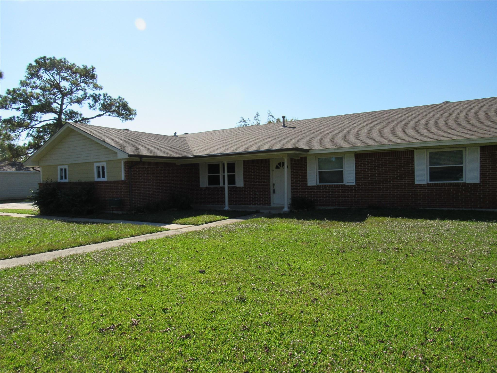 4001 Hardin Road Property Photo - Baytown, TX real estate listing