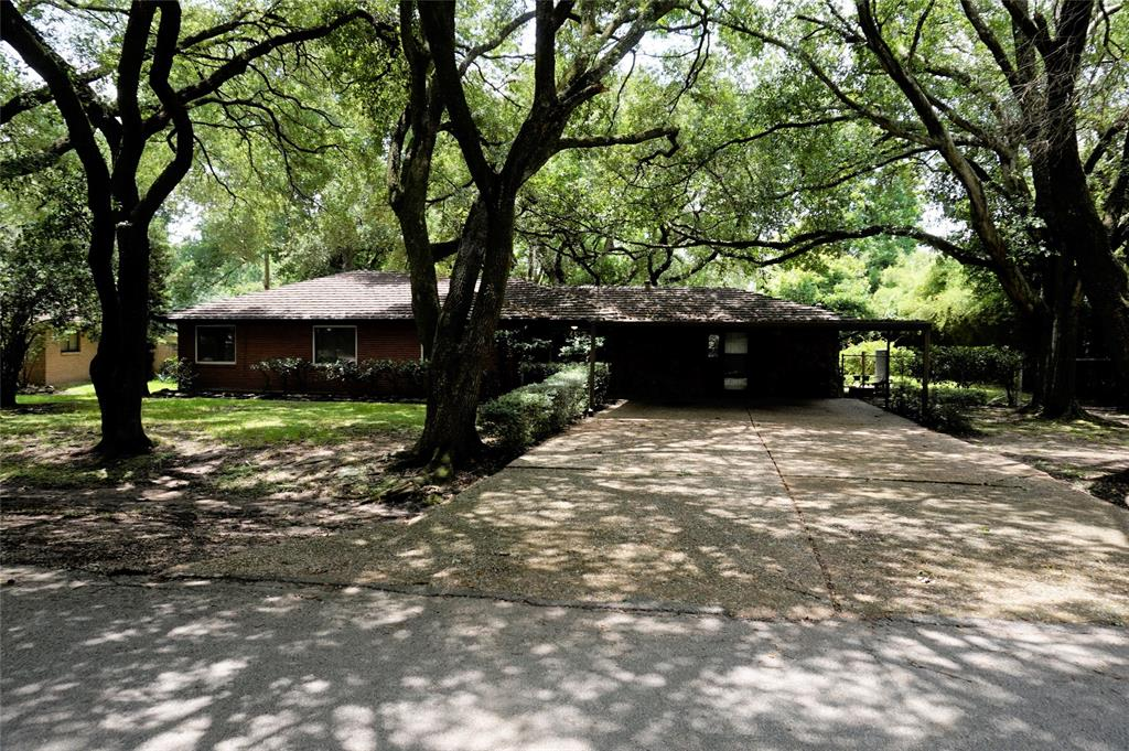 13607 Jaycrest Drive Property Photo - Houston, TX real estate listing