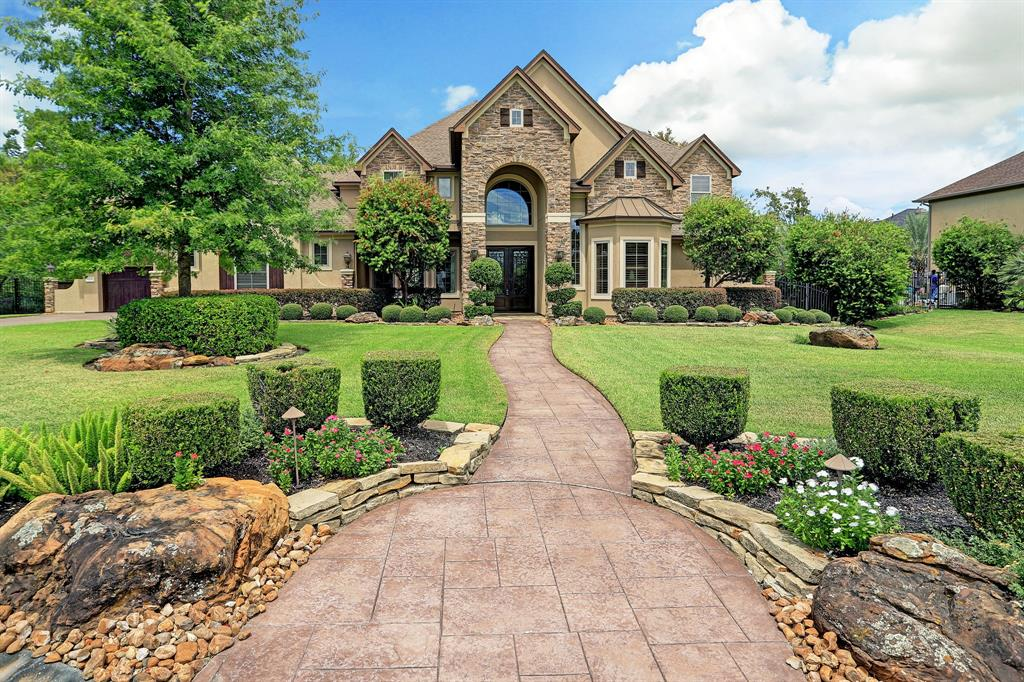 6314 S Royal Point Drive Property Photo - Kingwood, TX real estate listing