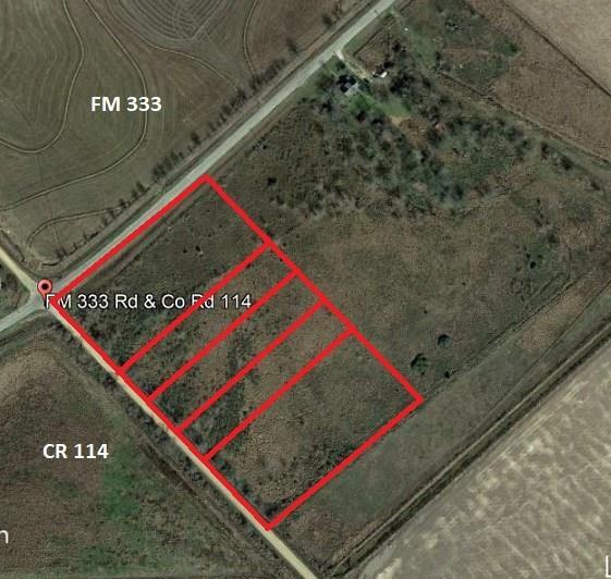 TBD FM 333, Garwood, TX 77442 - Garwood, TX real estate listing