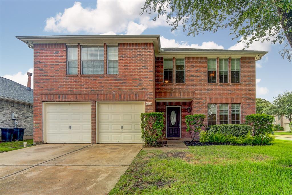 6731 Lower Arrow Drive Property Photo - Houston, TX real estate listing