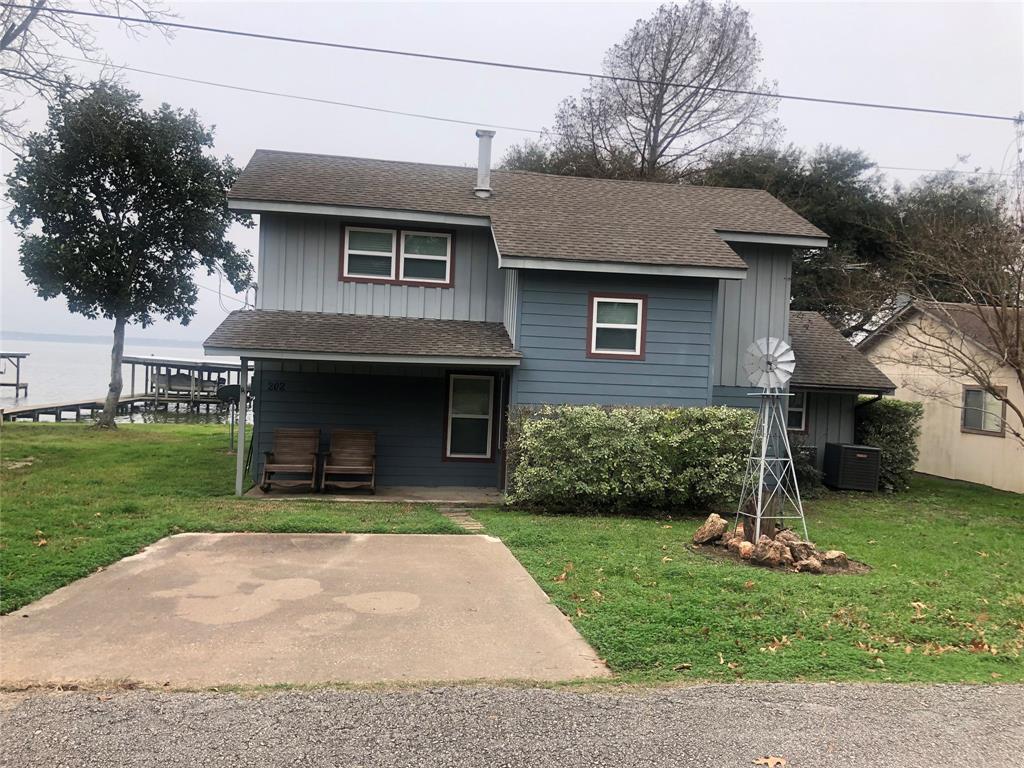202 Lakeshore S, Onalaska, TX 77360 - Onalaska, TX real estate listing