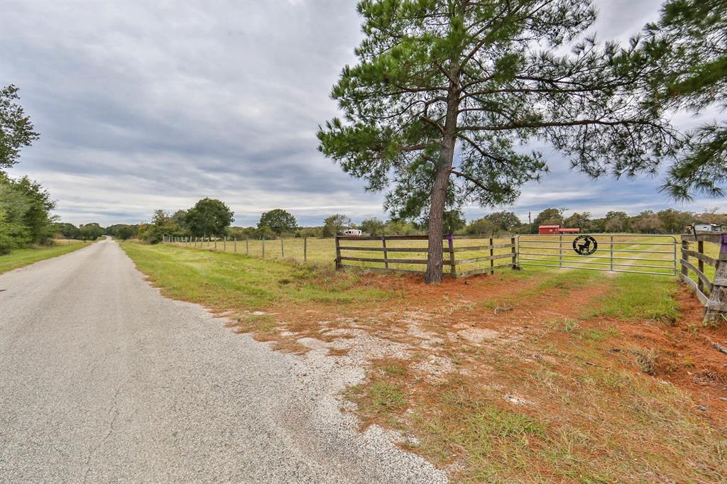 0 County Road 284, Edna, TX 77957 - Edna, TX real estate listing