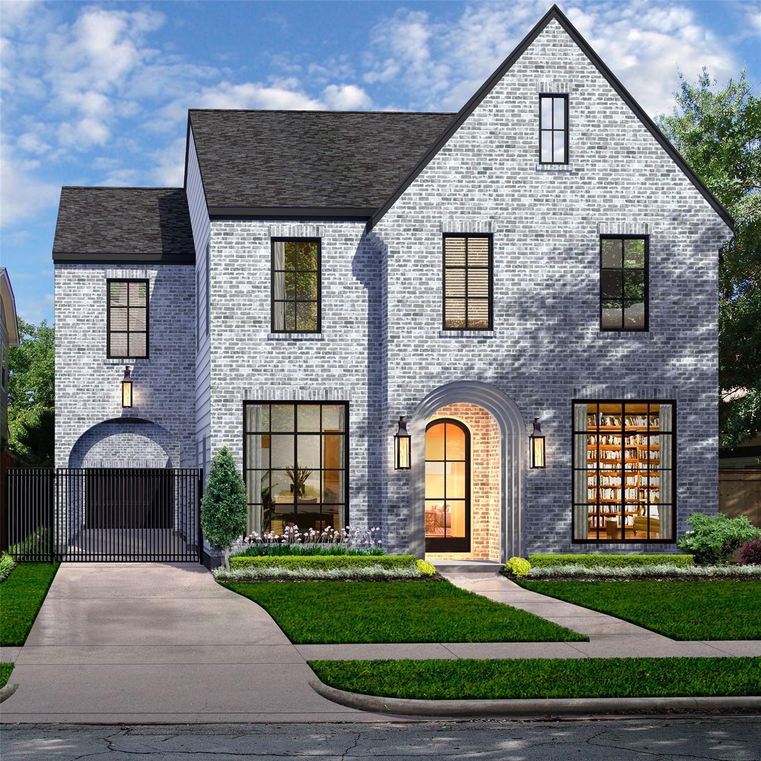 1641 Marshall Street Property Photo - Houston, TX real estate listing