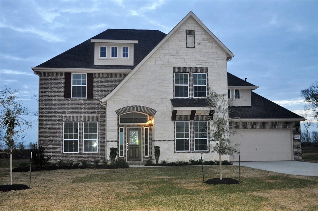 14850 Silver Moon, Beach City, TX 77523 - Beach City, TX real estate listing