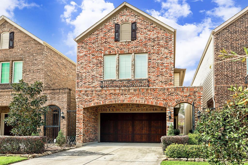 1309 Afton Street Property Photo - Houston, TX real estate listing