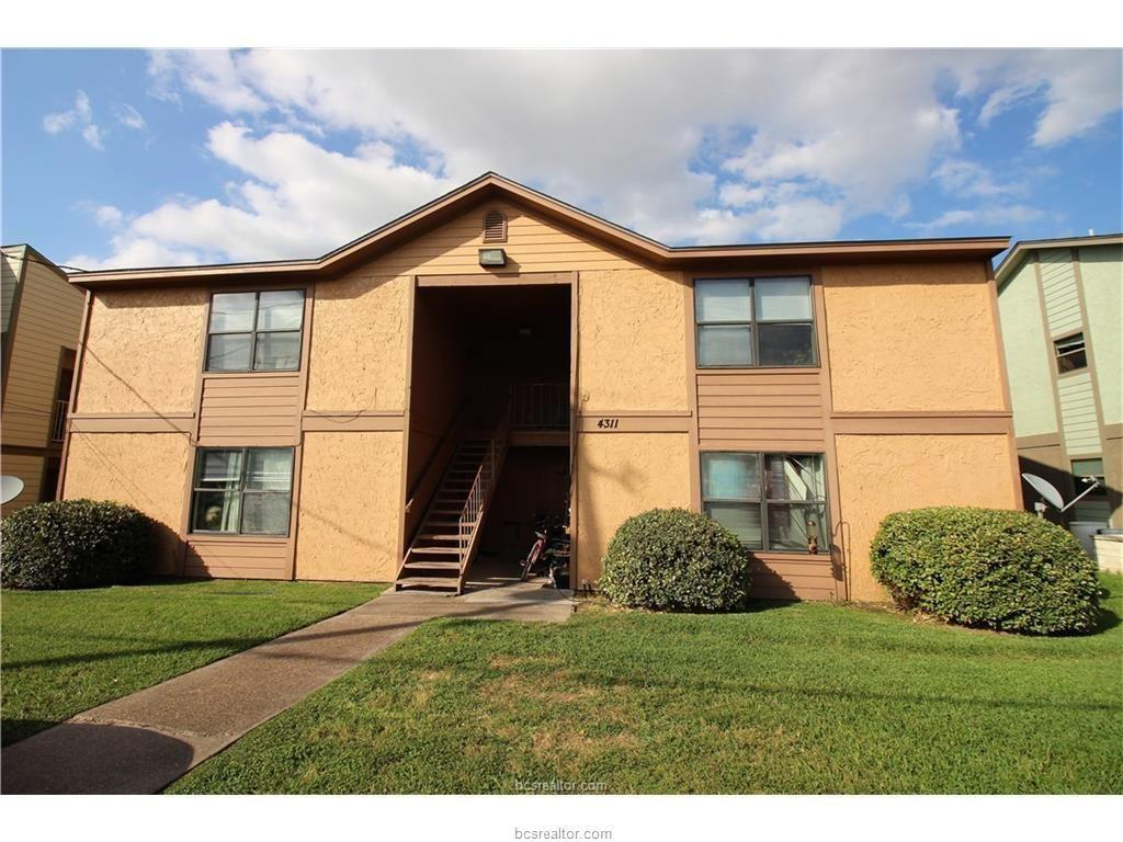 4311 Boyett Street #A-D Property Photo - Bryan, TX real estate listing