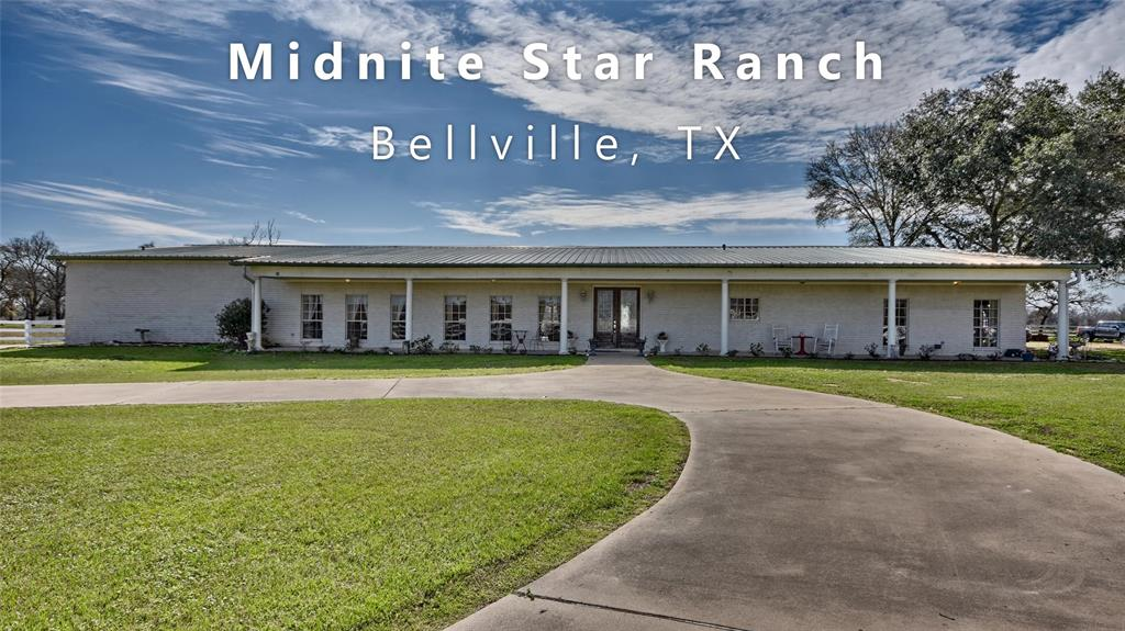 2440 Leschper Road, Bellville, TX 77418 - Bellville, TX real estate listing