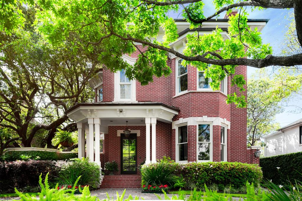 2368 Timber Lane, Houston, TX 77027 - Houston, TX real estate listing