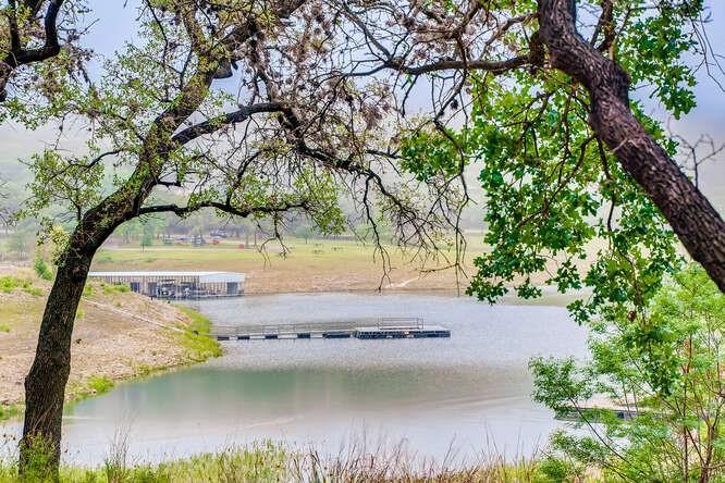 6703 Bar K Ranch Road Property Photo