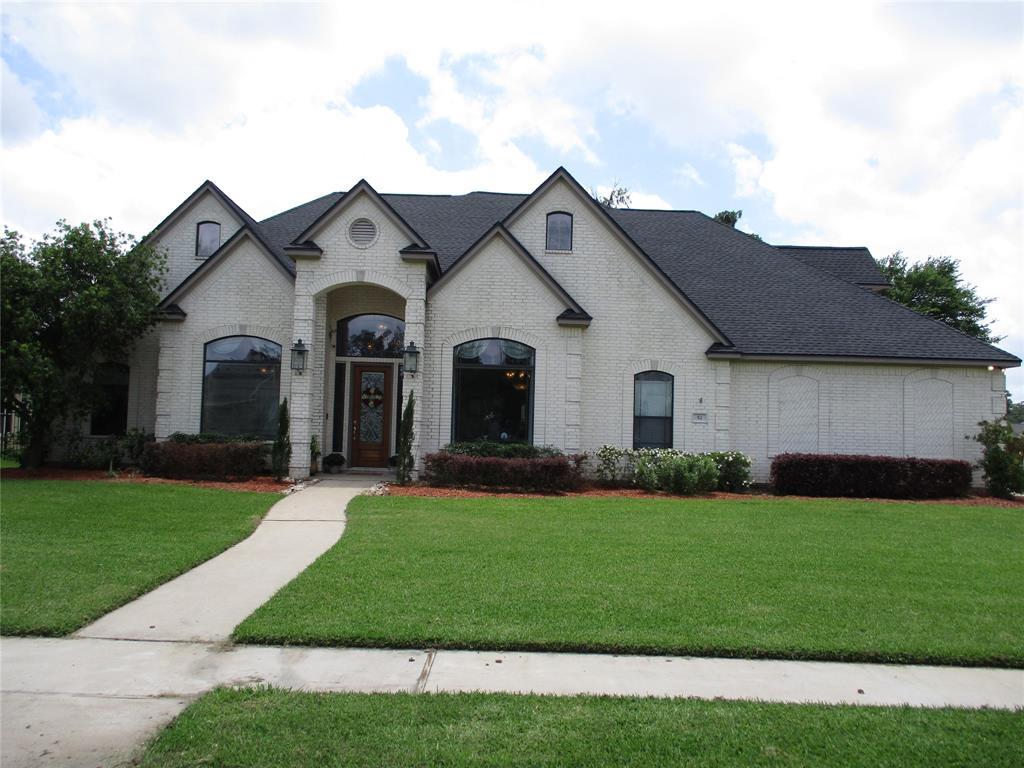 52 Rose Bay Court, Lake Jackson, TX 77566 - Lake Jackson, TX real estate listing