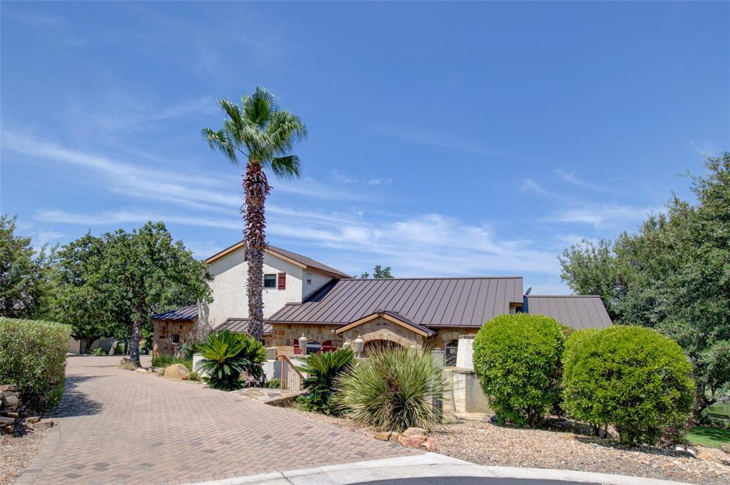 113 Comanche Agate Property Photo - Horseshoe Bay, TX real estate listing