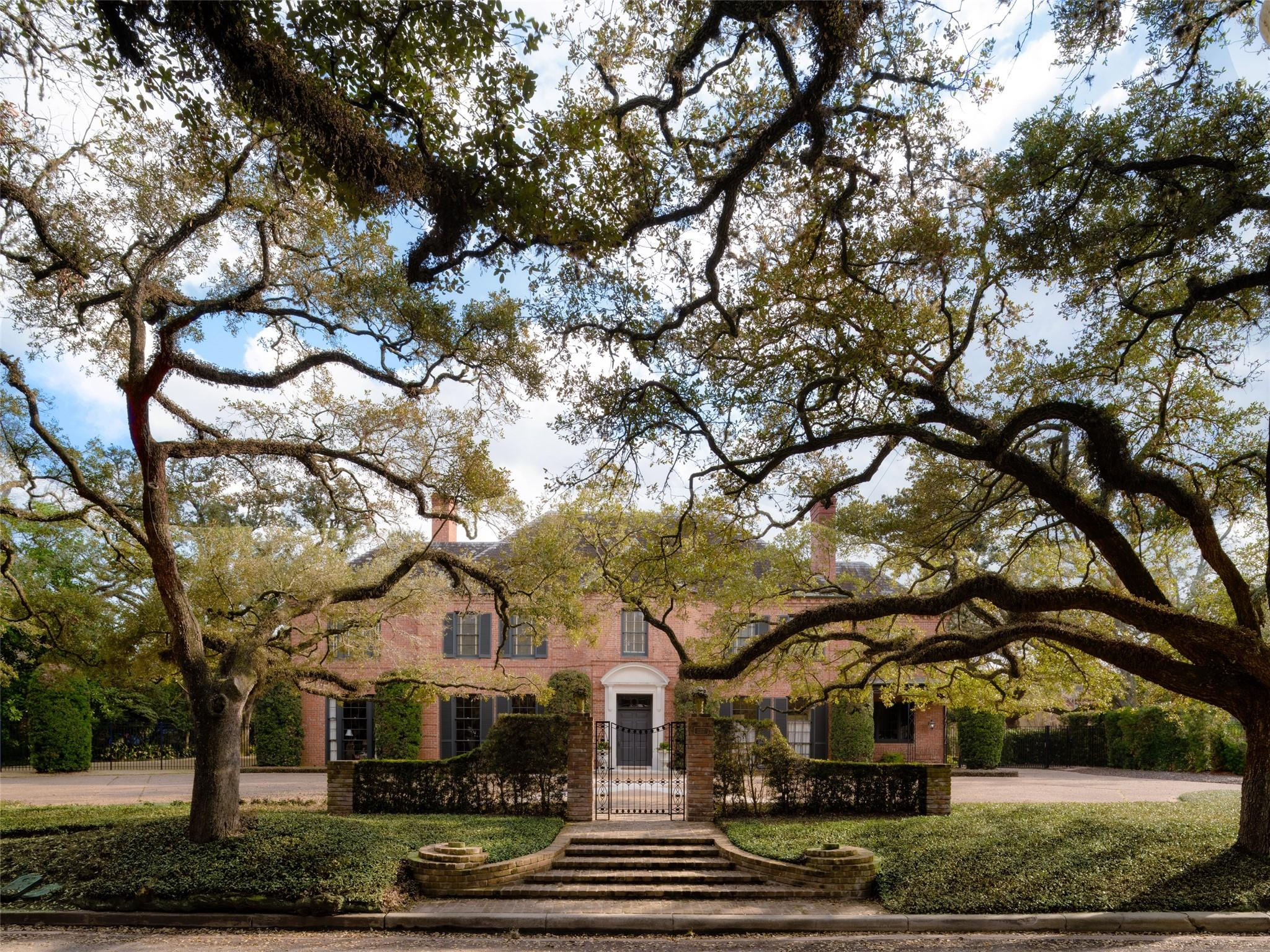 1317 North Boulevard Property Photo - Houston, TX real estate listing