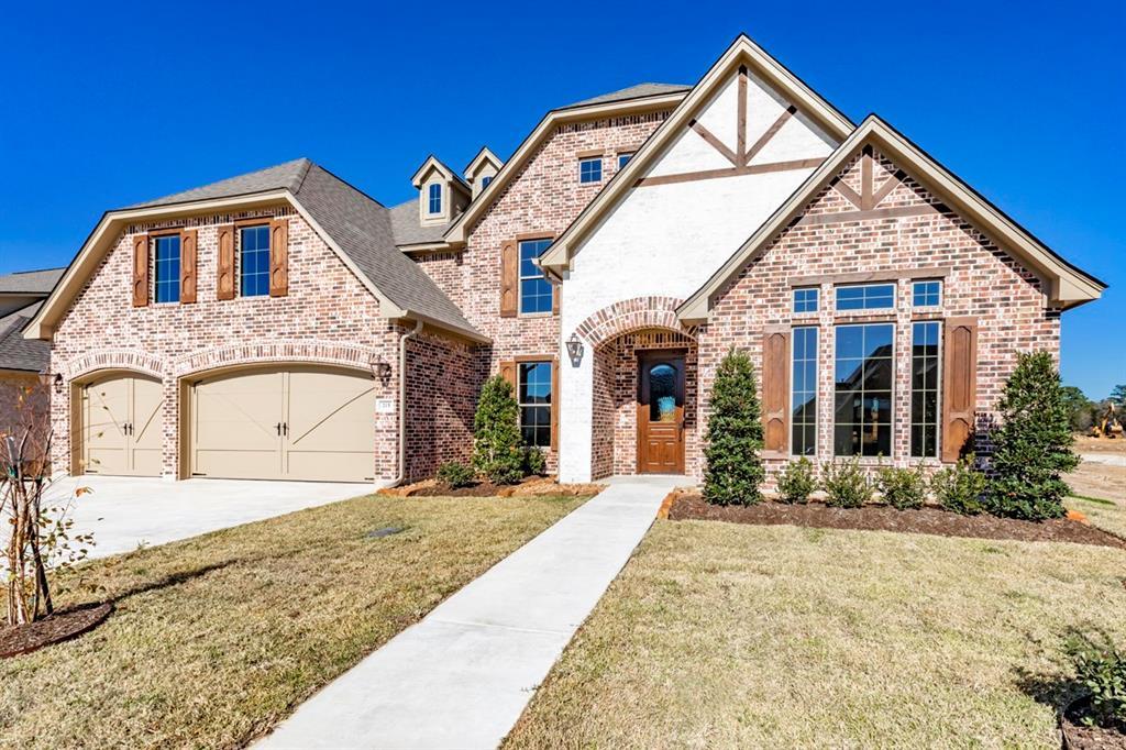 215 Hidden Grove Ct, Lumberton, TX 77657 - Lumberton, TX real estate listing