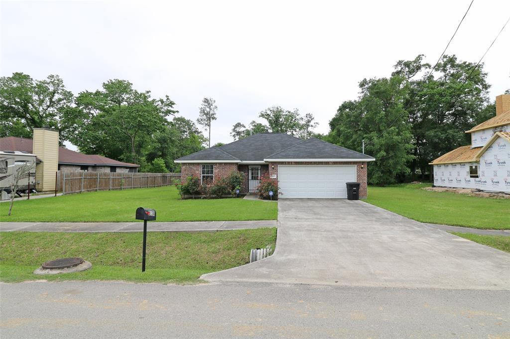 8130 Claiborne Street Property Photo - Houston, TX real estate listing