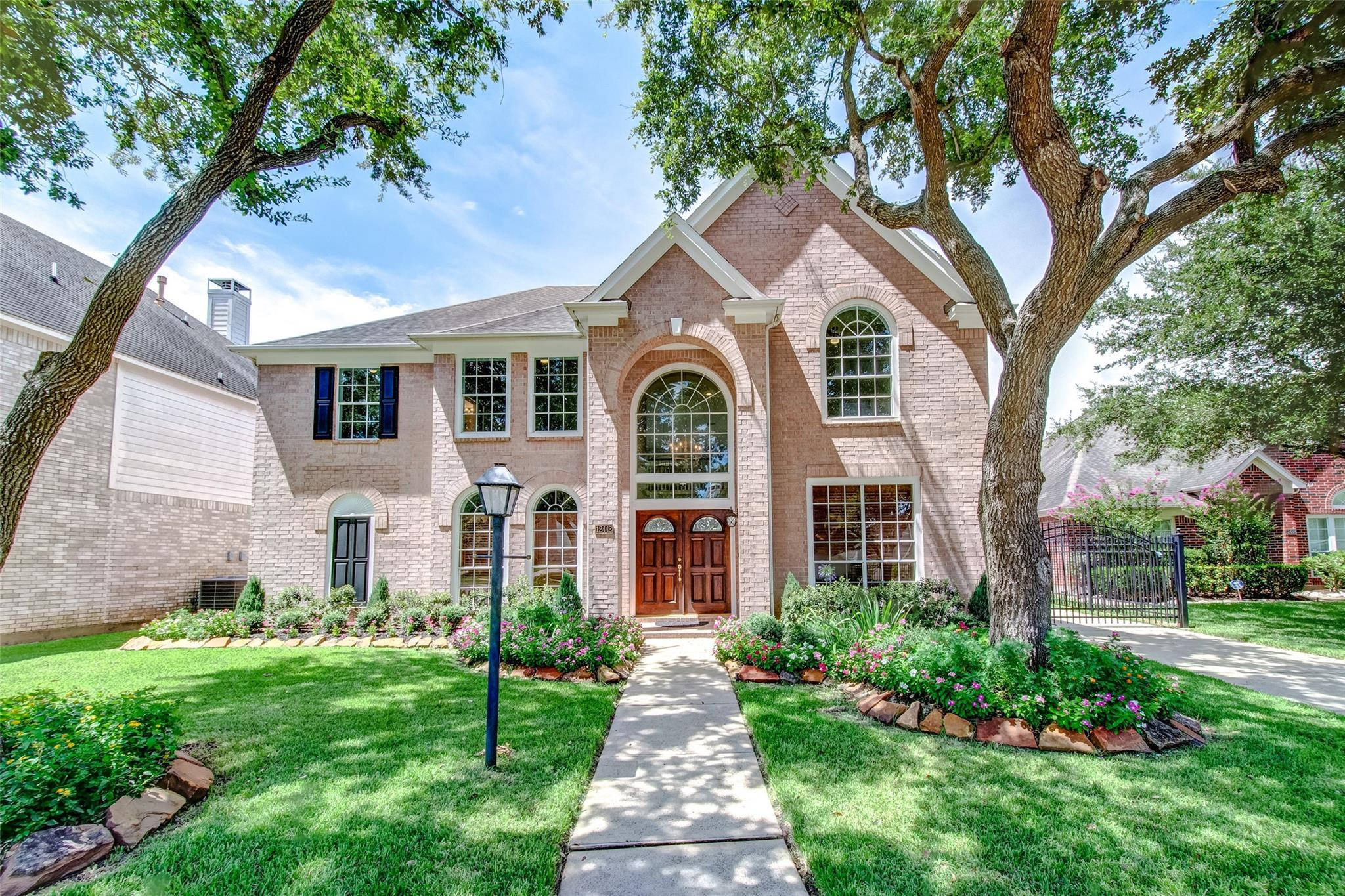 12442 S Shadow Cove Drive Property Photo - Houston, TX real estate listing