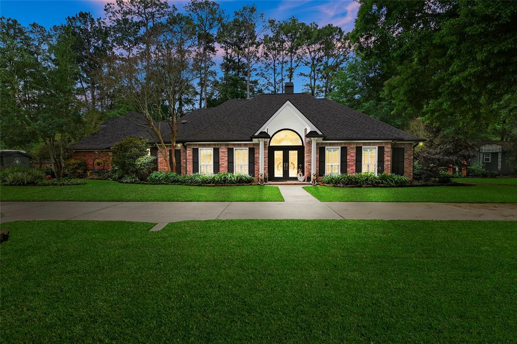 12023 Advance Drive Property Photo - Houston, TX real estate listing