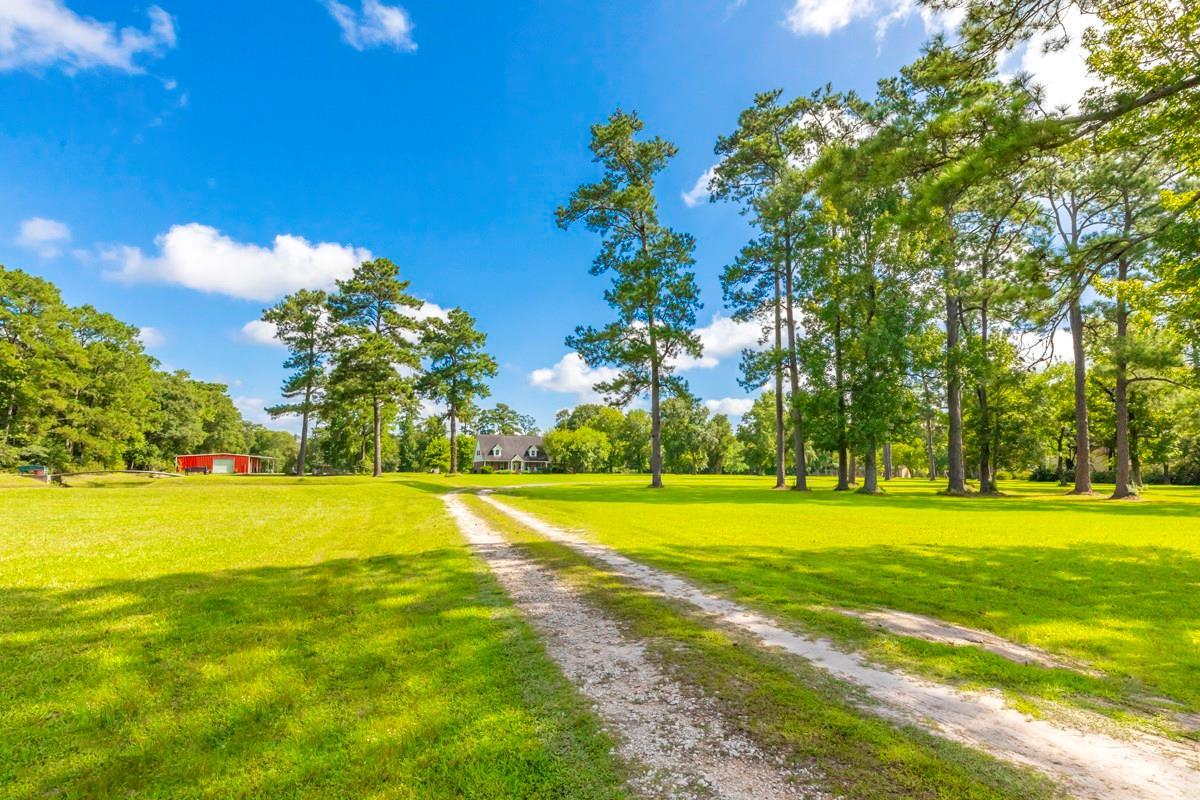 15278 Farm Road 421 Property Photo - Kountze, TX real estate listing