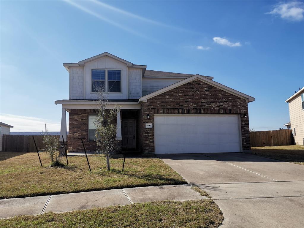 1830 Artem Court, Houston, TX 77051 - Houston, TX real estate listing