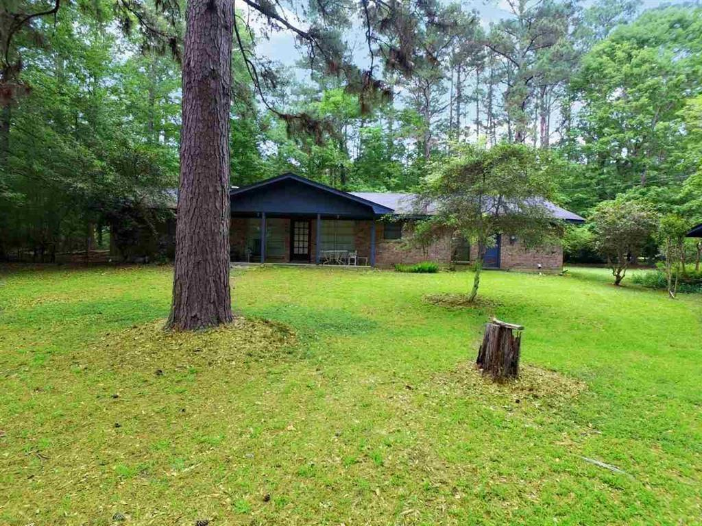 896 Persimmon Dr Property Photo - Hemphill, TX real estate listing