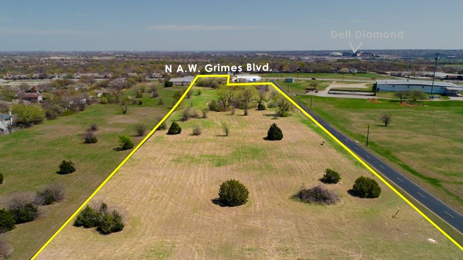 1890 N AW Grimes Blvd Property Photo - Round Rock, TX real estate listing